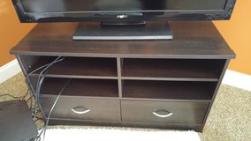 REDUCED!!TV stand or Entertainment Center in Byron, Georgia