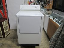 Maytag gas dryer, Model#MDG9316AWW in Chicago, Illinois