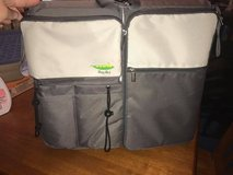 Premium 3 in 1 Diaper Bag, Travel Bassinet and Portable Changing Station, Easily Convertible to ... in Fort Polk, Louisiana