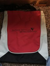 Book bag in Lockport, Illinois