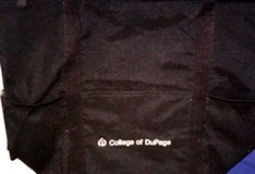 College of DuPage Tote in Shorewood, Illinois