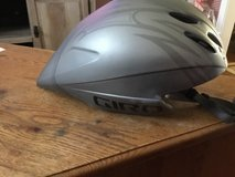 Giro Bike Helmet in Clarksville, Tennessee
