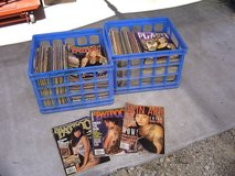 TATTOO,SKIN ART n other magazines LOT in Yucca Valley, California