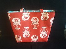 Brand New Handmade Lobster Tote in Camp Lejeune, North Carolina