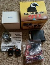 guardian 911 car alarm (DEI) in Fort Leonard Wood, Missouri