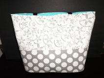 Brand New Handmade Sand Dollar Tote in Camp Lejeune, North Carolina