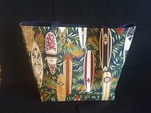 Brand New Handmade Surf Board Tote in Camp Lejeune, North Carolina