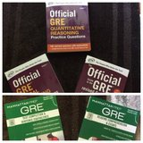GRE (revised version) in Clarksville, Tennessee