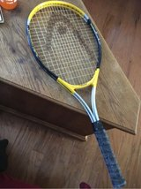 Magnesium 1000 Tennis Racket in Clarksville, Tennessee