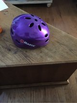 Child's Bike Helmet in Clarksville, Tennessee
