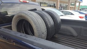 Tires in Leesville, Louisiana