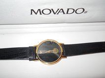 Movado Watch - The Museum Watch in Macon, Georgia