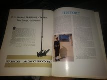 old navy yearbook 056 unit in Barstow, California