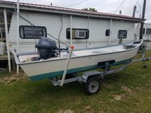 Small boat for sale. in Camp Lejeune, North Carolina