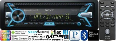 SONY CAR STEREO / BLUETOOTH in Miramar, California