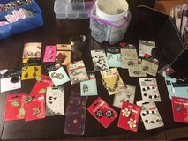Jewelry Making Supplies Lot in Houston, Texas