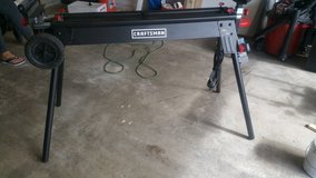 Craftsman table saw stand in Tacoma, Washington