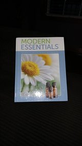 Essential oils book in Fort Campbell, Kentucky