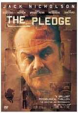 The Pledge. DVD in Fairfield, California