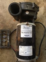 2 speed pump for hot tub/jacuzzi- 115V -1 1/2 hp in Batavia, Illinois