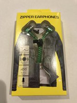 Zipper Ear phones in St. Charles, Illinois