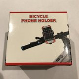 Cell Phone Bicycle Holder PRICE REDUCE in Westmont, Illinois