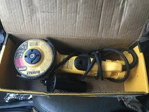 DEWALT GRINDER in Warner Robins, Georgia
