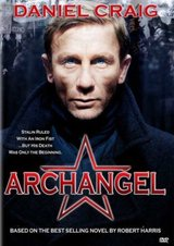 "pristine Condition - ""Archangel"" DVD in Fairfield, California"