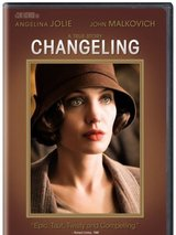 """Changeling"" DVD in Fairfield, California"