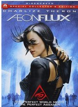 Aeon Flux DVD in Fairfield, California