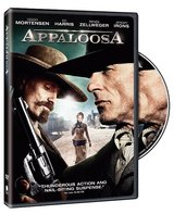 Appaloosa DVD in Fairfield, California