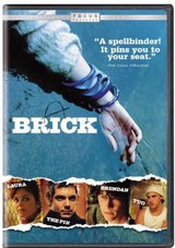 """Brick"" DVD in Fairfield, California"