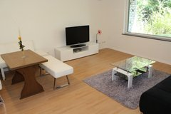 *PTM* Brand new furnished apartment close to Kelley - Maid service in Stuttgart, GE