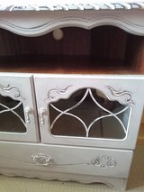 TV Cabinet Shabby Chic ideal for a project. in Lakenheath, UK