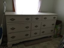 Dresser in Beaufort, South Carolina