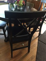 Round Dining Room table & 4 chairs in Louisville, Kentucky