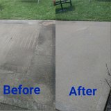 Pressure Washing Done Right in Sugar Land, Texas