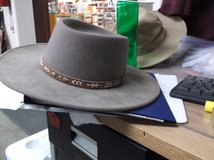 Stetson Hat in Alamogordo, New Mexico