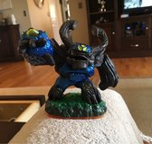 Skylanders Gnarly Tree Rex in St. Charles, Illinois