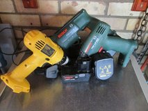 Power Drill Batteries Restoration/Rejuvinating Service in Lakenheath, UK