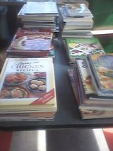 Cookbooks in Ottumwa, Iowa