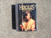Hercules Season One in Fort Leonard Wood, Missouri