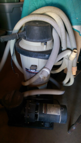 pool filter in Barstow, California