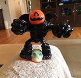 Skylanders Pumpkin Eye-Brawl in Sugar Grove, Illinois