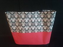 Brand New Handmade Beautiful Tote in Camp Lejeune, North Carolina