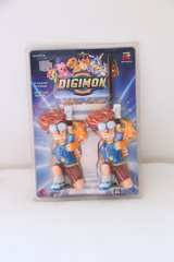 RARE Brand NEW Digimon Digital Monsters Walkie Talkies Set in Morris, Illinois