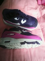 Kids. Nike Air Max in Quantico, Virginia