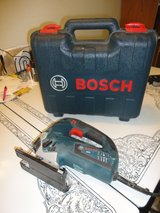 BOSCH JS365 SAW & CASE in 29 Palms, California