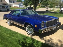 1977 Chevrolet Malibu Classic in New Lenox, Illinois