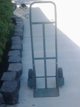hand truck (solid tires) in 29 Palms, California